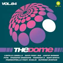 The Dome Vol. 84, 2 CDs