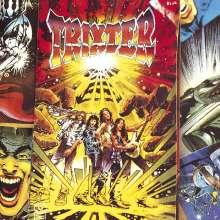 Trixter: Trixter, CD