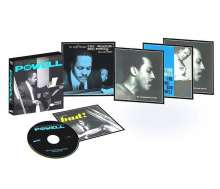 Bud Powell (1924-1966): The Complete Amazing Bud Powell, 5 CDs