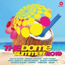 The Dome Summer 2019, 2 CDs