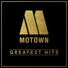 Motown Greatest Hits, 3 CDs