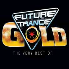 Future Trance Gold (The Very Best Of), 4 CDs
