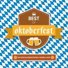 Best Of Oktoberfest - Die erfolgreichsten Wiesn-Hits, 2 CDs