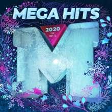 Megahits 2020 - Die Erste, 2 CDs