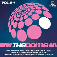 The Dome 94, 2 CDs
