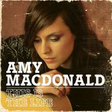 Amy Macdonald: This Is The Life (180g), LP