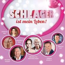 Schlager ist mein Leben !, 2 CDs