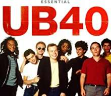 UB40: Essential, 3 CDs