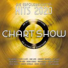 Die ultimative Chartshow - Hits 2020, 2 CDs