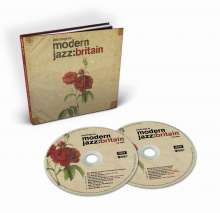 Journeys In Modern Jazz: Britain 1961 - 1973, 2 CDs