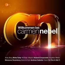 Willkommen bei Carmen Nebel, CD