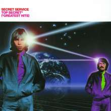 Secret Service: Top Secret - Greatest Hits, CD