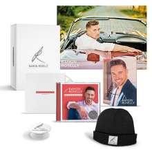Ramon Roselly: Herzenssache (Platin Edition) (limitierte Fanbox), 2 CDs und 1 Merchandise