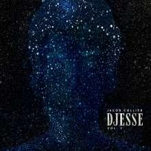 Jacob Collier (geb. 1995): Djesse Vol. 3, CD