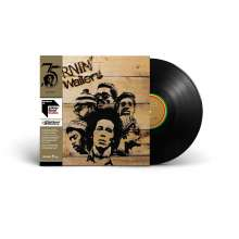 Bob Marley (1945-1981): Burnin' (Limited Edition) (Half Speed Mastering), LP
