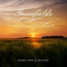 Barry Gibb: Greenfields: The Gibb Brothers' Songbook Vol. 1 (Deluxe Edition), CD