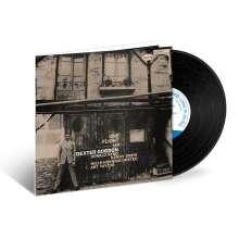 Dexter Gordon (1923-1990): One Flight Up (Tone Poet Vinyl), LP