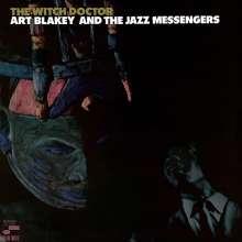 Art Blakey (1919-1990): The Witch Doctor (Tone Poet Vinyl) (180g), LP