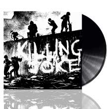 Killing Joke: Killing Joke (Standard Version) (Reissue), LP