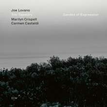 Joe Lovano (geb. 1952): Garden Of Expression (180g), LP
