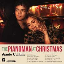 Jamie Cullum (geb. 1979): The Pianoman At Christmas, CD