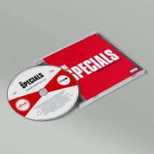 The Coventry Automatics Aka The Specials: Protest Songs 1924 - 2012, CD