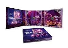 Helene Fischer: Helene Fischer Show - Meine schönsten Momente, 2 CDs