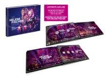 Helene Fischer: Helene Fischer Show - Meine schönsten Momente (Limited Edition), 2 CDs, 1 DVD und 1 Blu-ray Disc
