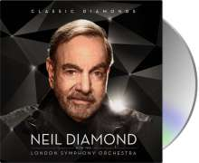 Neil Diamond: Classic Diamonds With The London Symphony Orchestra, CD