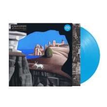 Crowded House: Dreamers Are Waiting (180g) (Blue Vinyl), LP