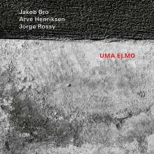 Jakob Bro (geb. 1978): Uma Elmo (180g), LP