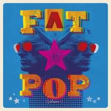 Paul Weller: Fat Pop Vol.1, LP