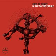 Sons Of Kemet: Black To The Future, 2 LPs