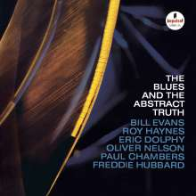 Oliver Nelson (1932-1975): The Blues And The Abstract Truth (Acoustic Sounds) (180g), LP