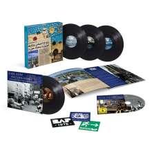 """Niedeckens BAP: Alles fließt - Geburtstagsedition (Limited Edition Box Set), 3 LPs, 1 Single 10"""" und 1 DVD"""