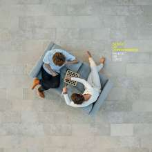 Kings Of Convenience: Peace Or Love (Mintpack), CD