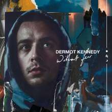 Dermot Kennedy: Without Fear - Complete Edition, CD