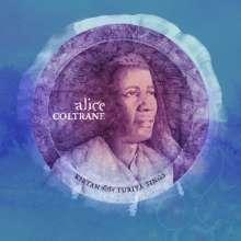 Alice Coltrane (1937-2007): Kirtan: Turiya Sings, CD