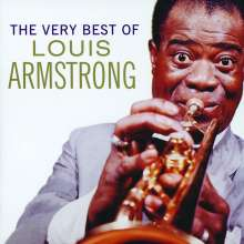 Louis Armstrong (1901-1971): The Very Best Of Louis Armstrong, 2 CDs