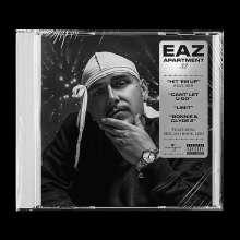 Eaz: Apartment 32, CD