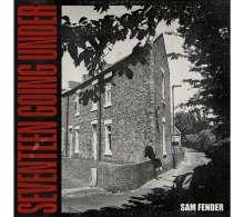 Sam Fender: Seventeen Going Under (Limited Edition) (Clear Vinyl) (exklusiv für jpc!), LP