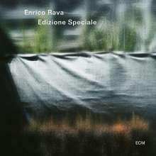Enrico Rava (geb. 1939): Edizione Speciale, CD