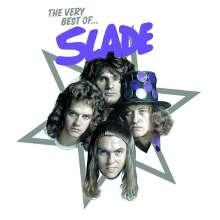 Slade: The Very Best Of Slade, 2 CDs
