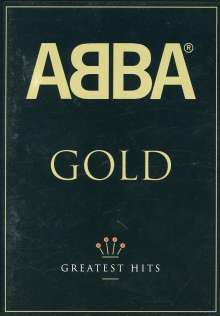 Abba: Gold - Greatest Hits, DVD