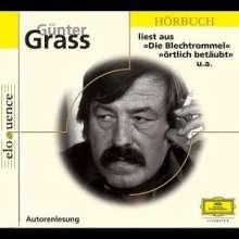 Grass,Günter:Die Blechtrommel (Auszüge), CD
