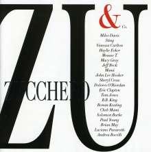 Zucchero: Zu & Co., CD