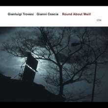 Gianluigi Trovesi & Gianni Coscia: Round About Weill, CD
