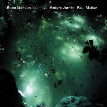 Bobo Stenson (geb. 1944): Goodbye, CD
