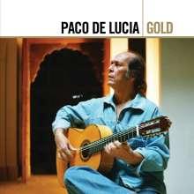 Paco de Lucia (1947-2014): Gold, 2 CDs