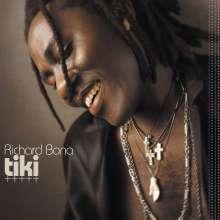 Richard Bona (geb. 1967): Tiki, CD